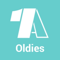 Logo of radio station - 1A Oldies -