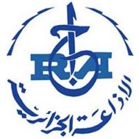Logo de la radio radio msila