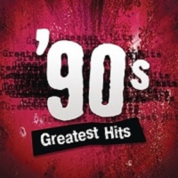 Logo of radio station 90s All Time Greatest