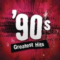 Logo de la radio 90s All Time Greatest