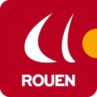 Logo of radio station Tendance Ouest Rouen