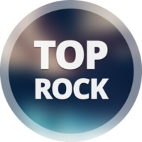 Logo of radio station PolskaStacja - Top Rock