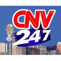 Logo de la radio CNV 24/7