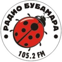 Logo of radio station Радио Бубамара