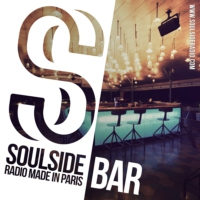 Logo of radio station BAR I Soulside Radio Paris