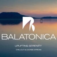 Logo of radio station Balatonica Chillout Radio
