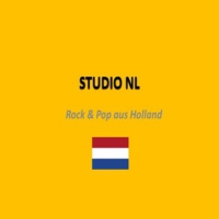 Logo of radio station Studio NL