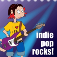Logo of radio station SomaFM: Indie Pop Rocks