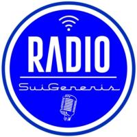 Logo of radio station RADIO SUIGENERIS
