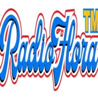 Logo of radio station Radio Flora TM