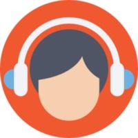 Logo of radio station Travel Radio
