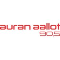 Logo de la radio Auran Aallot
