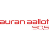 Logo of radio station Auran Aallot