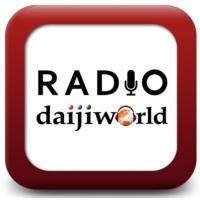 Logo de la radio RADIO daijiworld