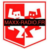 Logo of radio station maxx-radio.fr