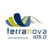 Logo of radio station Rádio TerraNova