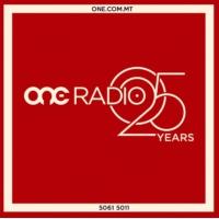 Logo de la radio ONE Radio 92.7