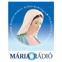 Logo de la radio Mária Rádió Magyarország