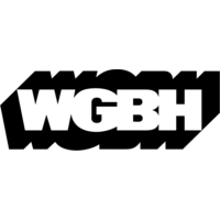 Logo of radio station WGBH 89.7