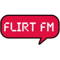 Logo of radio station Flirt FM
