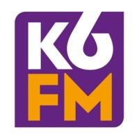 Logo de la radio K6 FM