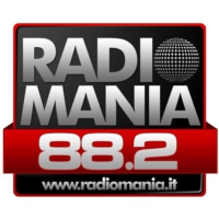 Logo of radio station Radio Mania 88.2