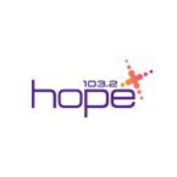 Logo of radio station Contemporary Christian Radio - Hope 103.2