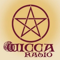 Logo of radio station Wicca Radio