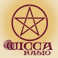 Logo de la radio Wicca Radio