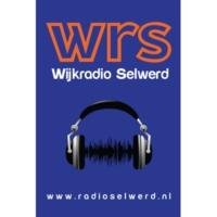 Logo de la radio WRSradio International