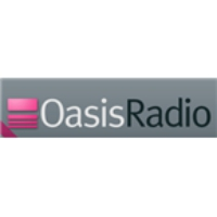 Logo of radio station Oasis Radio