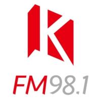Logo of radio station 上海KFM981