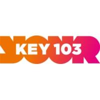 Logo of radio station Key 103