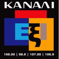 Logo of radio station Kanali 6