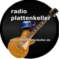 Logo of radio station Laut fm Radio Plattenkeller