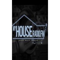 Logo de la radio My House Radio