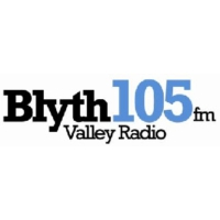 Logo of radio station Blyth Valley