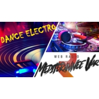 Logo of radio station Radio Méditerranée Var Dance Electro