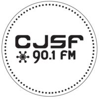 Logo de la radio CJSF 90.1