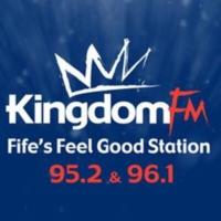 Logo de la radio Kingdom FM