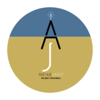 Logo of radio station Avenue Junot