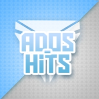 Logo of radio station Ados-Hits
