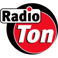 Logo of radio station Radio Ton