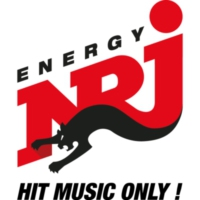 Logo of radio station ENERGY Digital