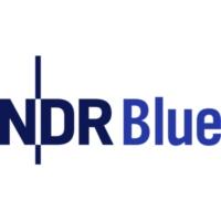 Logo de la radio NDR Blue
