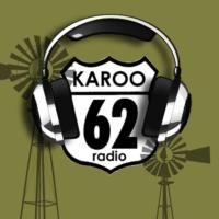 Logo of radio station Karoo 62 Radio