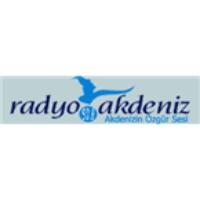 Logo of radio station Radyo Akdeniz 90.8