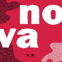 Logo of radio station Nova V.F.
