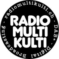 Logo of radio station Radio MultiKulti