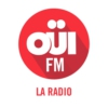 Logo of radio station OÜI FM